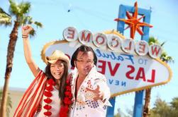 Servicio de traslado de lujo de Los Ángeles a Las Vegas