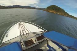 Tour del Lago Guatape desde Medellín