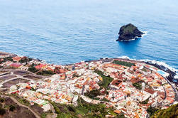 Tenerife Landscapes Full Day Tour