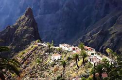 Tenerife Teide National Park Tour including Volcano Teide and Masca