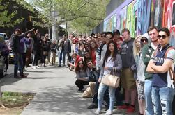 Tour de arte de la calle East Harlem