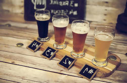 Tour privado: Vancouver Craft Beer Tasting Tour