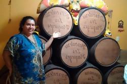 Excursión de un día a la destilería de Mezcal desde Acapulco incluyendo