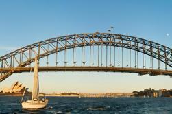 Sailing Day Tour op Sydney Harbour