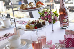 Cruzeiro do High Tea do porto de Sydney
