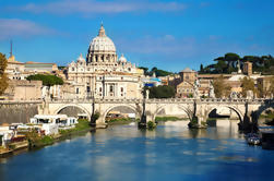 Excursión privada de Roma