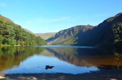 Wicklow Mountains Glendalough und Kilkenny Day Tour aus Dublin