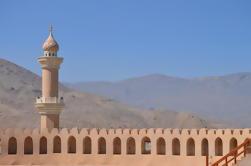 Excursión privada de un día: Nizwa histórico y las aldeas de Muscat