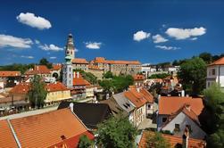 Cesky Krumlov y Wachau Excursión por el Valle del Danubio desde Viena