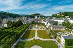 Salzburgo y los Lagos Alpinos de Viena