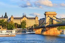 Excursión de un día a Budapest y Györ desde Viena