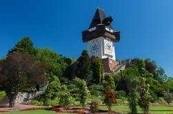 Ruta del castillo de Herberstein y Tour de Graz de Viena