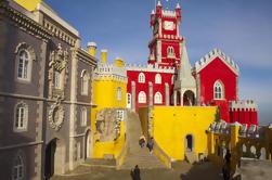 Tour en grupo de Sintra desde Lisboa