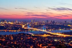 Tour de la ciudad de Estambul con almuerzo