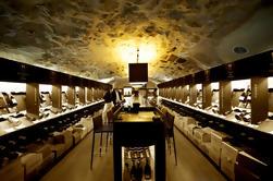 Degustación de champán en París: Descubra los terruños de champán