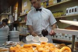 Paseo Privado de Chocolate y Dulces de Barcelona
