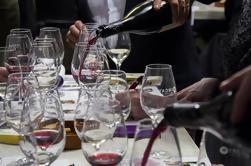 Experiencia privada de degustación de vinos en Barcelona