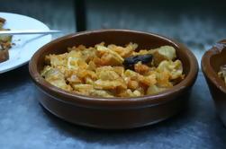 Food Tour como Local en Barcelona
