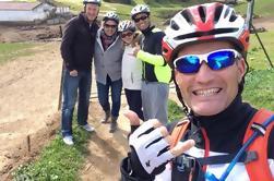 Visita guiada en bicicleta de montaña en Sevilla