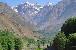 Excursão de um dia para grupos pequenos no Atlas Mountains, incluindo Imlil Valley de Marrakech