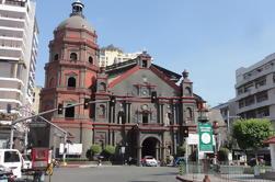 Private Binondo Chinatown Tour de Comida