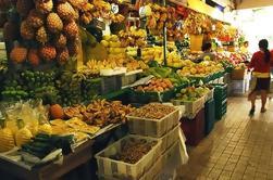 Tour privado de mercado y comida en Manila de medio día