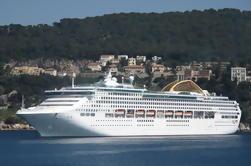 Villefranche Shore Excursion: Visita Privada Personalizada a la Costa Azul Destacados con Guía