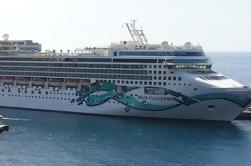 Villefranche Shore Excursion: Visita Privada Personalizada de Eze, La Turbie y Mónaco