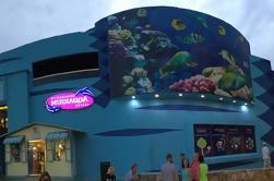 Cancun Interactive Aquarium toegangsbewijs