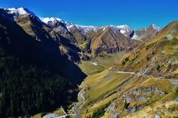 Excursión privada de 2 días - El mejor camino del mundo: Transfagarasan desde Bucarest