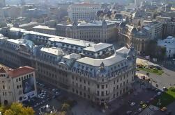 Excursión privada de día completo de Bucarest y los alrededores Más Bonus Unique Cars Exhibition in Romania