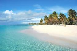 Excursión a la isla de Saona desde Punta Cana