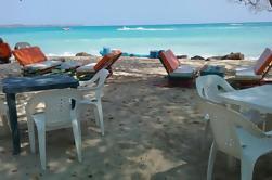 Baru y Playa Blanca Transporte y almuerzo
