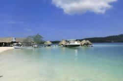 Islas Rosario, Barú, Cholón y Playa Blanca
