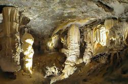 Cueva de Postojna y Vipava Valley Wine Tour