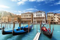 Crucero a Venecia: Excursión de un día desde Ljubljana