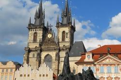 Visite guidée privée de la vieille ville et des secrets à Prague