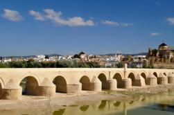 2 días de viaje a Córdoba desde Sevilla, incluyendo Medina Azahara, Carmona y Skip-the-Line Entrada a la Mezquita-Catedral de Córdoba