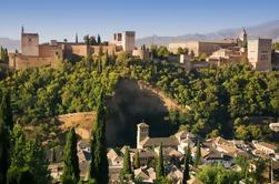 Private Tour: Alhambra og Genera