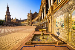 3-Night Andalucia Highlights Tour from Granada
