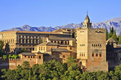 3-Night Andalucia Highlights Tour from Seville
