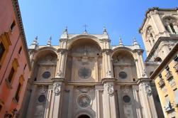 Private Tour: Historisk Granada