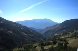 Private Tour: Las Alpujarras Day Trip from Granada