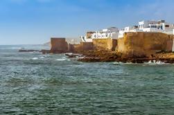 Marocco Tangeri Full Day Trip da Siviglia