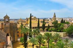 Cordoba dagje uit Sevilla Inclusief Skip-the-Line Ingang van Cordoba Moskee en de optionele Ronde van Carmona