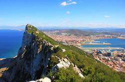 Gibilterra Day Trip da Siviglia