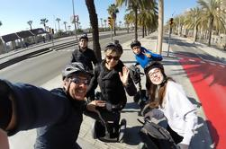 Barcelona 3 horas en Segway Tour