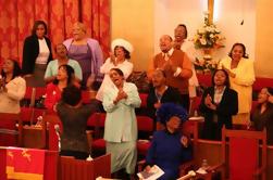 Tour del Evangelio del Domingo por la mañana en Harlem