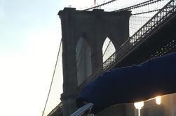 Private New York City Sunset Tour en barco