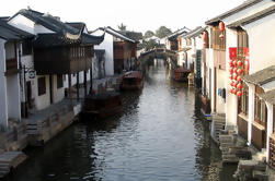 One-Day Suzhou Highlight Tour